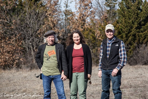 Friends of Tandy Hills Natural Area