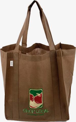 Ecobags Custom Bags