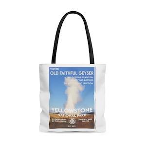 National Park bag