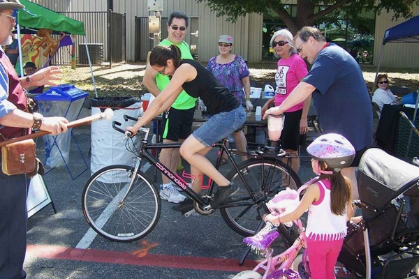 Irving Bicycle Fest