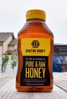Bonton Farms honey
