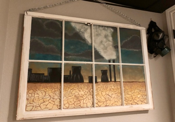 Climate Change Art Show