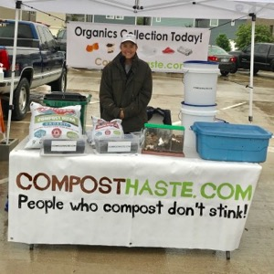 Compost Haste