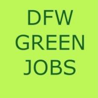 Dfw Green Jobs Greensource Dfw