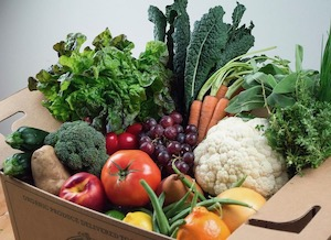Farm Box Deliver