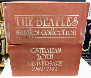 Beatles Vintage Collection