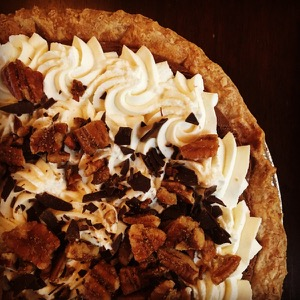Bayou Goo Pie from Humble Pie