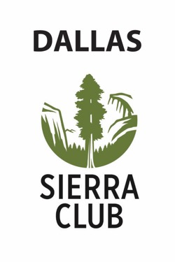 Dallas Sierra Club logo
