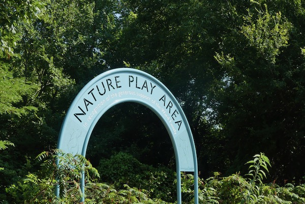 Dogwood Canyon Audubon Center Nature Play area for young children will re-open during the birthday celebration.