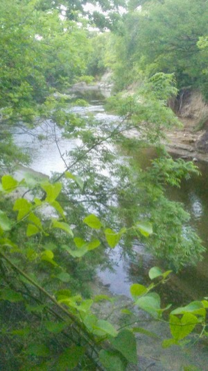 White Rock Creek