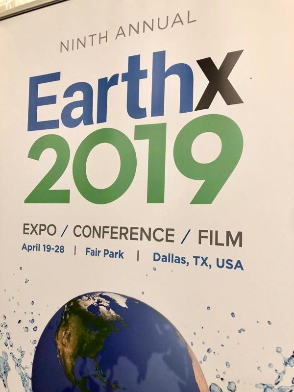 EarthX 2019