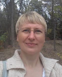 Anna Hurst