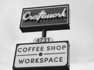 Craftwork Coffee