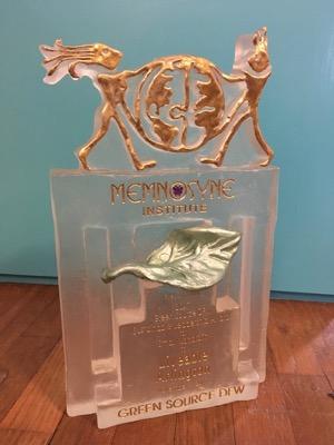 GSDFW award