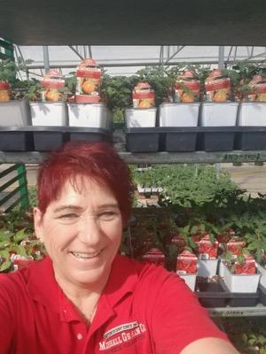 Joyce Connelley of Marshall Grain