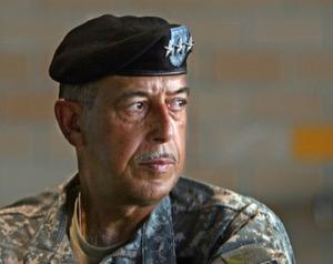 Gen Russel Honore