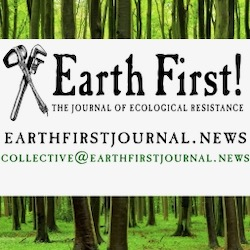 Earth First! Journal