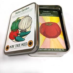 Sow True Seeds