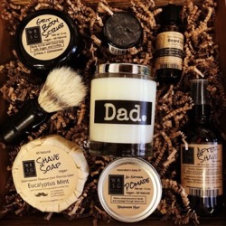 White Rock Soap Gallery Gifts for Men