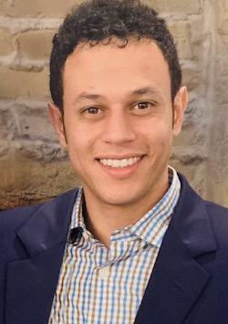 Mohammed Abdalla