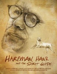 Harpman, Hank and the Spirit Guide