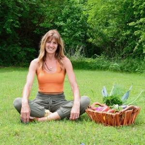 Healthy Hippie Kelli Myatt