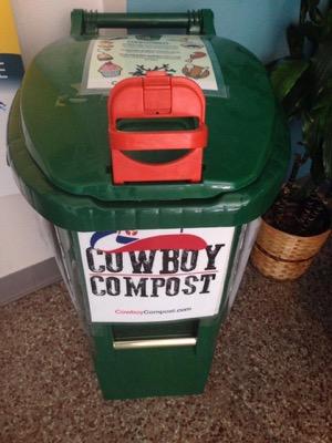 Cowboy Compost