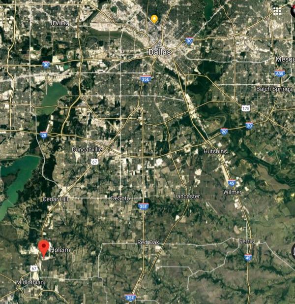 Holcim on Google Maps