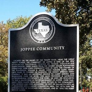 Joppee Sign