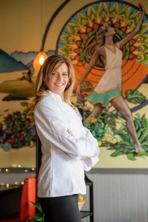 Kelli Myatt, The Healthy Hippie