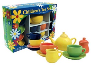 Schyllings Tea Set
