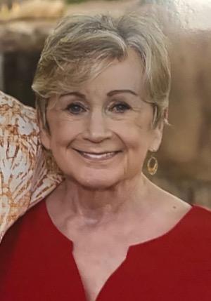 Margie Haley