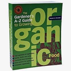 Gardener's Guide to Growing Organic Food