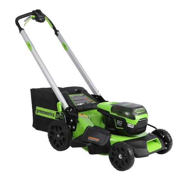 Greenworks MO60L514