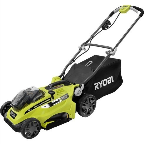 Ryobi P1121 Battery and Corded Hybrid