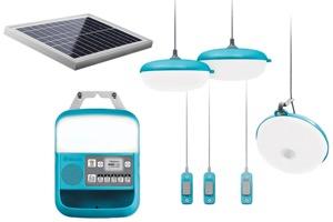 Biolite Solar Kit