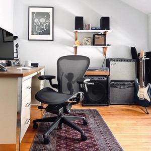 Herman Miller chair