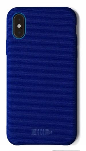 Nimble eco-friendly iPhone case