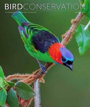 American. Bird Conservancy magazine