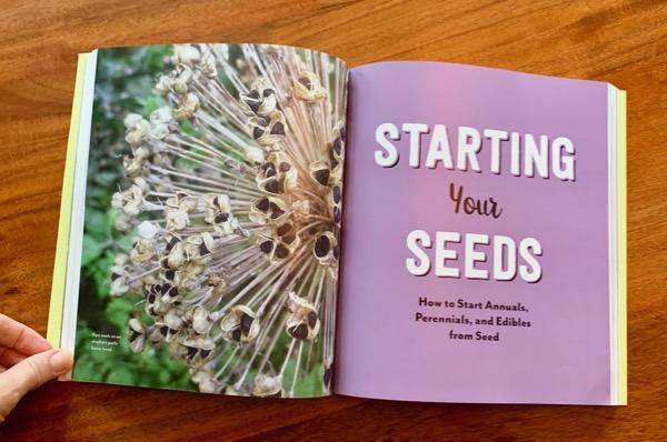 Plant Parenting page