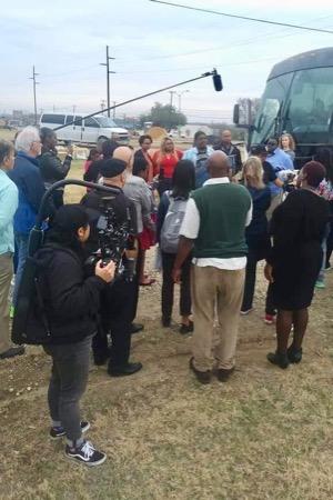 Ecological Devastation Bus Tour 2019