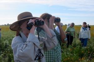 NPAT Prairie Tour