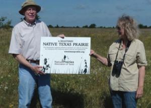 NPAT Prairie Tour BF Hicks Pat Merkord