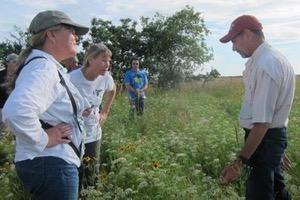 NPAT Prairie Tour RJ Taylor