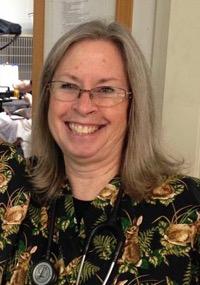 Diane Leggett