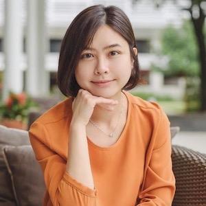 Cindy Hua