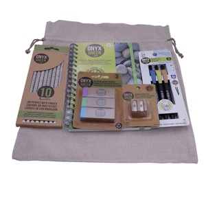Onyx Green School Kit