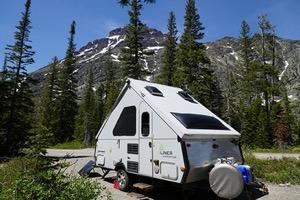 Solar Camper