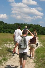 Spring Creek Forest Preserve