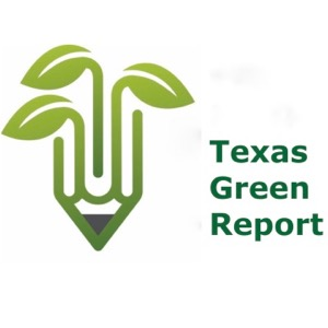 Texas Green Report logo